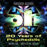20 Years Of Psychedelic