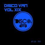 Disco Van Vol 19