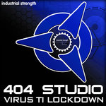 404 Studio: Virus TI Lockdown (Sample Pack Virus Presets/MIDI/WAV)