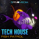 Tech House Fish Patrol (Sample Pack WAV/APPLE)