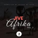 Jive Afrika Vol 2
