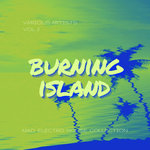 Burning Island (Mad Electro House Collection) Vol 2
