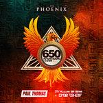 Future Sound Of Egypt 650 - The Phoenix (unmixed Tracks)