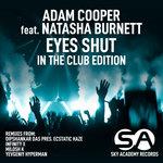 Eyes Shut (In The Club Edition)
