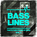 Basslines Vol 3