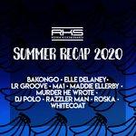 RKS Summer Roundup 2020