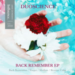 Back Remember EP