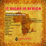 It Began In Africa 2.0