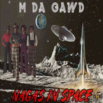 Nagas In Space