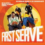 FIRST SERVE (Explicit - Remastered)