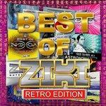 Best Of ZIKI Retro Edition