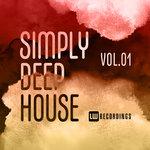 Simply Deep House Vol 1