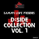 Sammy Love Presents D:SIDE Collection Vol 1
