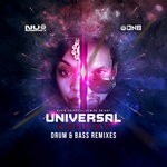 Universal Energy (Drum & Bass Remixes)