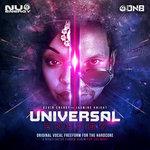 Universal Energy (Freeform Singles)
