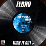 Turn It Out EP