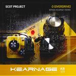 O (Overdrive) (Bryan Kearney Remix)