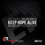 Keep Hope Alive EP