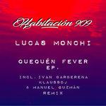 Quequen Fever EP