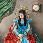 The Princess & The Clock