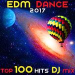 EDM Dance 2017 Top 100 Hits DJ Mix (unmixed tracks)