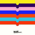 Daniel Haaksman Presents: 15 Years Of Man Recordings
