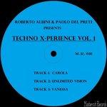 Techno X-Perience Vol 1