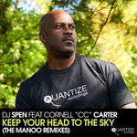 Keep Your Head To The Sky (The Manoo Remixes)