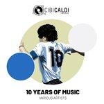 10 Years Of Music
