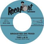 Broasted Or Fried