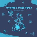 Interstellar 02 - Totoyov's Three Years