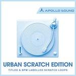 Urban Scratch Edition (Sample Pack WAV/APPLE/REASON)
