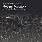 Tonal 03: Modern Footwork & Jungle Melodics (Sample Pack WAV)