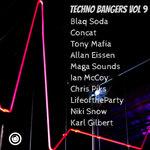 Techno Bangers Vol 9
