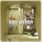 Dirty District Vol 2 (Instrumentals)