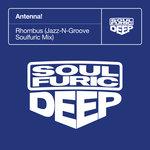 Rhombus (Jazz-N-Groove Soulfuric Mix)