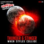 When Styles Collide EP