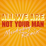 Not Your Man (Moodyboy Remix)