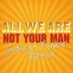 Not Your Man (Sascha Funke Remix)