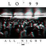 All Night (Remixes)