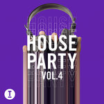 Toolroom House Party Vol 4 (Extended Mixes)