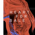 Heart For Sale