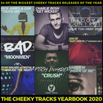 The Cheeky Tracks Yearbook 2020