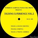 Techno X-Perience Vol 2
