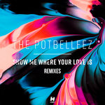 Show Me Where Your Love Is (Remixes)