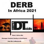 In Africa 2021 (Remixes)