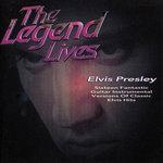 The Legend Lives: Elvis Presley (Instrumentals)