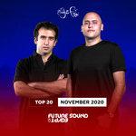 FSOE Top 20: November 2020