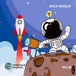 Space Traveler Vol 8