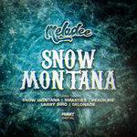 Snow Montana
